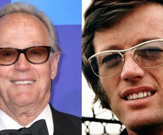 Fallece por insuficiencia respiratoria Peter Fonda actor de Easy Rider