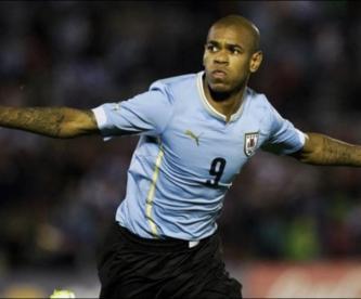 Diego Rolán, supliría a Nico Castillo en América