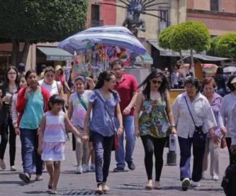 Botones de pánico Querétaro