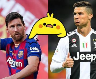 quién es mejor cristiano ronaldo lionel messi estudios revelan mejor futbolista debate portugués argentino