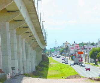 tren interurbano proyecto desarrollo económico urbano municipios estado de méxico