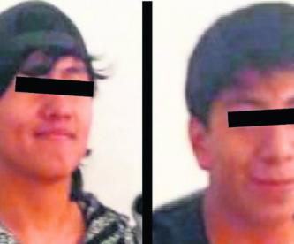 menor de edad trio chimalhuacan estado de mexico secuestro internet