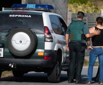 hombre comete triple feminicidio asesinato mujeres familia frente a sus hijos españa