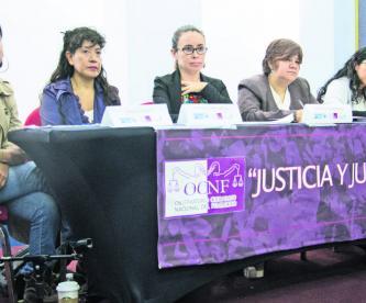 Alerta de Género Observatorio Ciudadano Nacional del Feminicidio