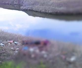 cadáver hombre comunidad otomí Edomex tortura