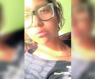 Tamara Guadalupe Ibarra desaparecida