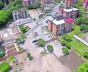 reconstrucción viviendas daños 19S Jiutepec