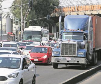 establecen horarios para camiones cdmx2