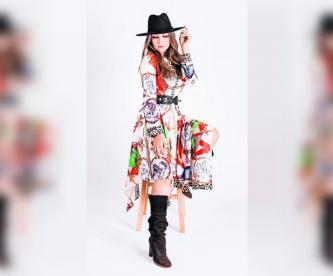 america sierra cantante compositora regresa música material nuevo discografía