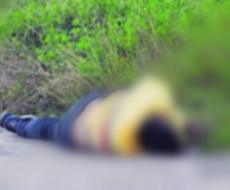 hallan cadáver hombre muerto zinacantepec