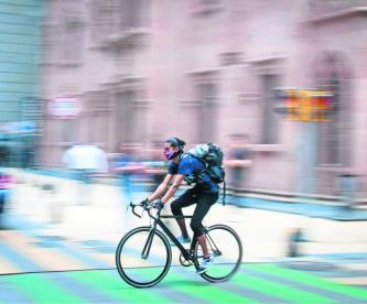 Semovi bicicletas Andrés Lajous Loaeza