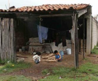 Poblados vulnerables en Querétaro
