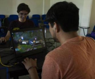 Universidad Autónoma de Querétaro videojuegos