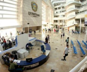 Querétaro PNT Unesco
