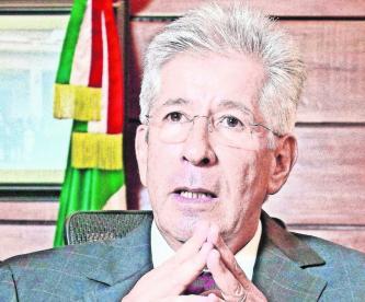 Gerardo Ruiz Esparza es investigado por la UIF por casos de corrupción en OHL