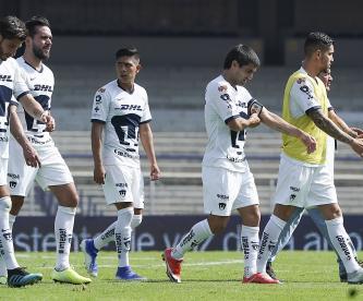 Pumas se complica pase a liguilla tras empatar contra el FC Juárez