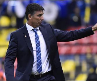 Siboldi tendrá recibimiento especial en el Santos vs Cruz Azul