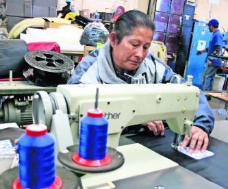 Bajo crecimiento económico México crisis laboral
