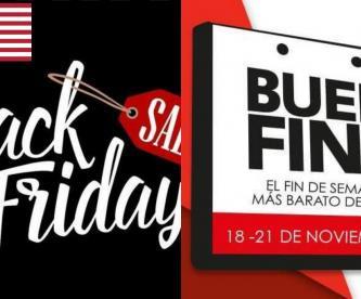 Black Friday Buen Fin
