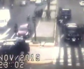 Detenidos asalto Tecnológico Monterrey