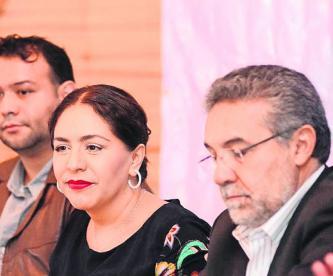 Autoridades crean foros en alcaldías para discutir la escasez de agua en CDMX