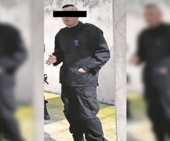 monstruo de toluca estado de mexico asesino serial feminicida