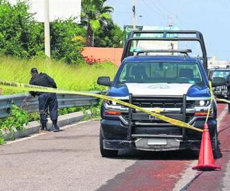 Aparecen otra pierna y brazo en Morelos; faltaría tronco y cabeza