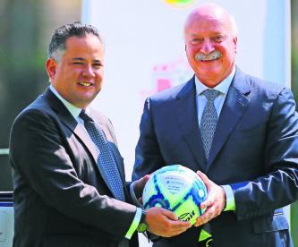 Liga MX Unidad de Inteligencia Financiera