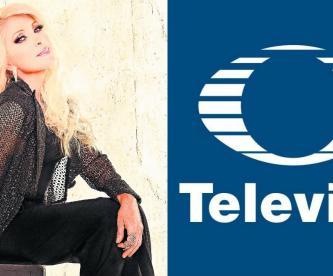 Nueva serie bioserie Yuri Televisa