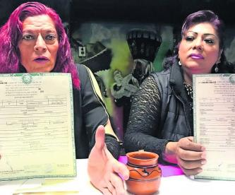 casos feminicidio violencia crímenes transgénero trans comunidad lgbttti municipios peligro morelos