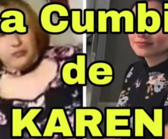 La Cumbia de Karen