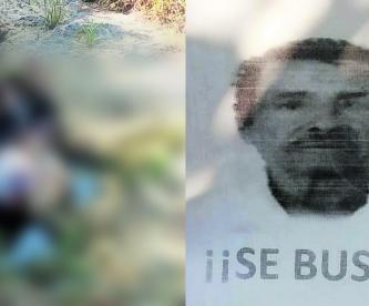 Hombre hallado muerto en barranca de Morelos tenía reporte de desaparecido