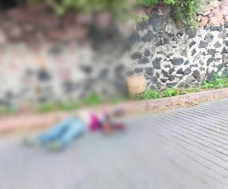 Motosicario acribilla hombre Xochitepec