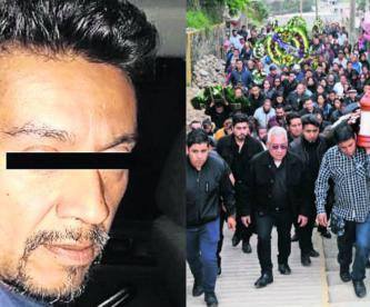 Francisco Tenorio Contreras edil de Chalco