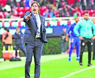 Matías Almeyda revela el por qué de su salida de Chivas: se sintió maltratado por Higuera