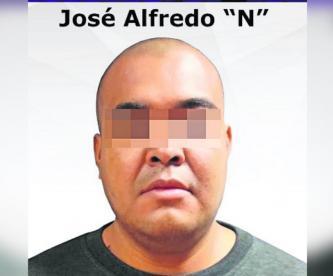 Atoran en Jalisco a feminicida de Morelos, buscado desde hace ocho años