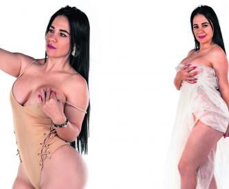 Conoce la historia de la modelo Luna Moreno, una venezolana enamorada de México