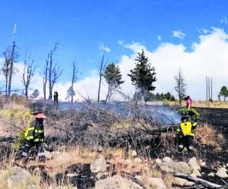 incendios bomberos edomex
