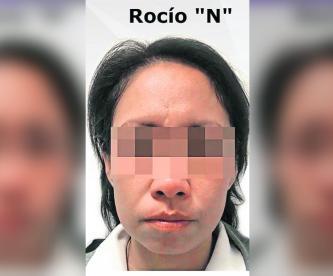 Autoridades morelenses vinculan a proceso a mujer por el secuestro de un hombre