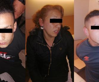 secuestro tlalpan city express mujer cdmx