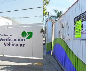 Verificentros de Morelos continuarán cerrados hasta nuevo aviso, informan las autoridades