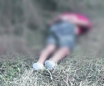 Asesinan a hombre y abandonan su cuerpo en carretera de Morelos; investigan el caso
