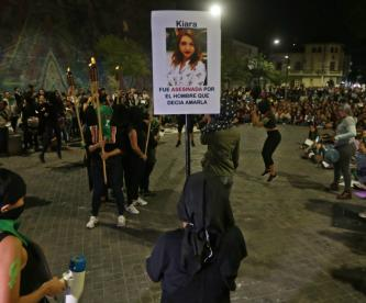 Sólo 57 asesinatos de mujeres de 285 casos son investigados como feminicidios en Jalisco