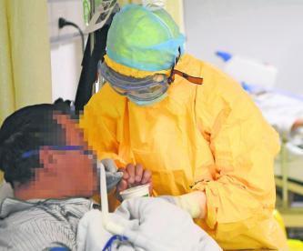 """Ante la alza de nuevos casos de Coronavirus, OMS pide """"calma"""" a la sociedad mundial"""