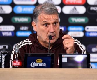 Gerardo Martino confirma que tiene candidatos para el Tri Olímpico