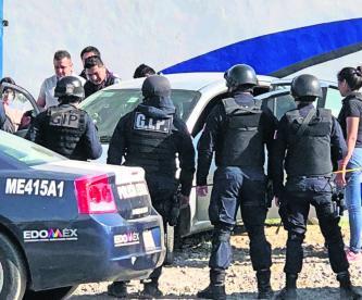 Pelea entre guardias de seguridad termina en muerte, en el Estado de México