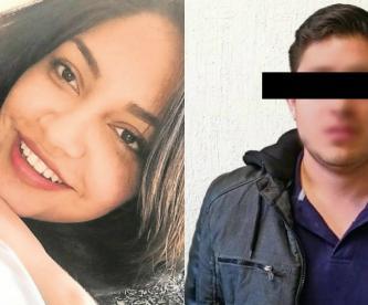 Uno de los compañeros del sospechoso contó que el 14 de febrero el detenido le pidió prestada una pistola
