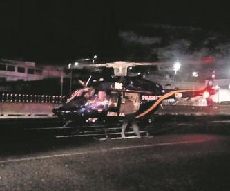 Persecución entre policías y secuestradores deja dos heridos, en Ecatepec