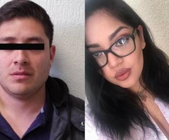 Novia soldado de piloto de la Fuerza Aérea Mexicana estaba embarazada; la hallaron torturada