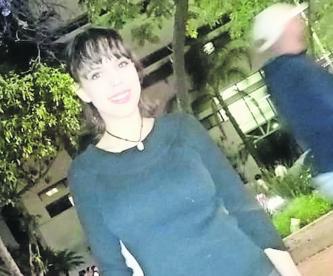 A pesar de recibir pistas falsas, familiares siguen con la búsqueda de Lishen Alvarado